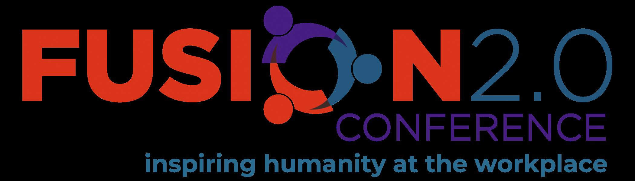 Fusion 2.0 Conference Logo